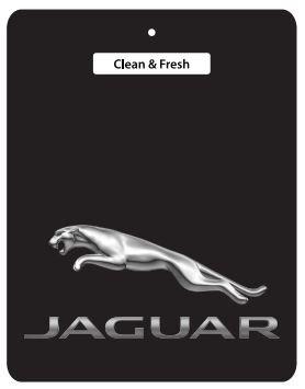 5-Stck-fr-10--Jaguar-Auto-Lufterfrischer-Black-Series-Daimler-E-Type-S-Type-XJ-XJ12-XJ40-XJ6-XJ8-XJR-XJS-XK-XK8-XKR-alle-Jaguar-Modelle