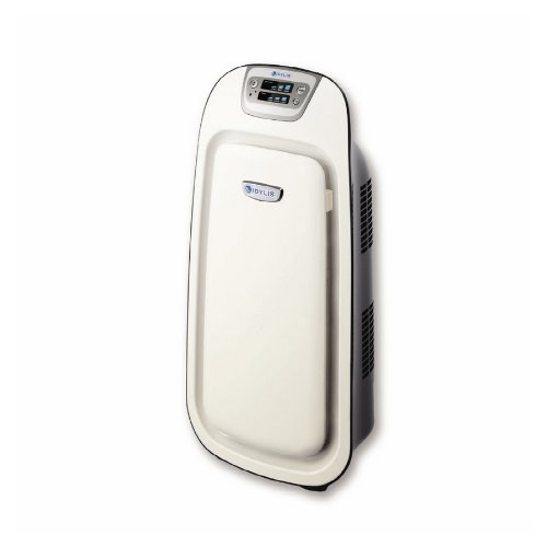 Image of Idylis 194 Sq. Ft. 125 CADR Air Purifier IAP-10-125 (IAP-10-125)
