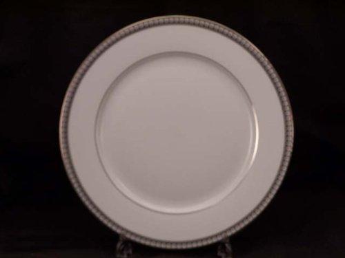 Gorham Lady Anne Signature Platinum Dinner Plates