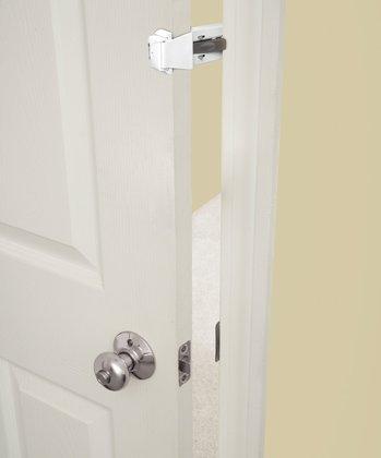 Safety 1st Prograde No Drill Top Of Door Lock (Toddler Door Lock compare prices)
