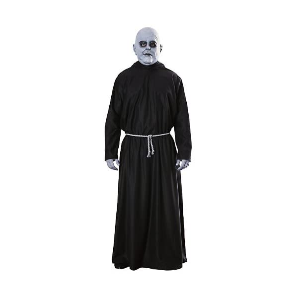 Uncle Fester Addams adult costume
