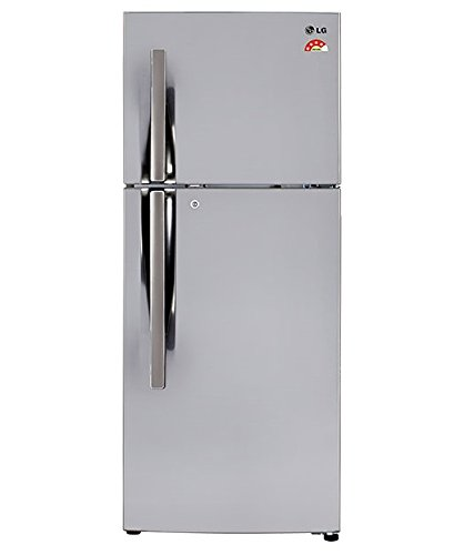 Upto 30% Off On LG GL-I292RPZL Frost-free Double-door Refrigerator (260 Ltrs, 4 Star Rating, Shiny Steel)