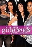Girlfriends: Season 3 (DVD)