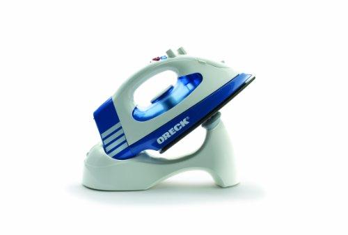 Oreck Cordless Speed Iron®