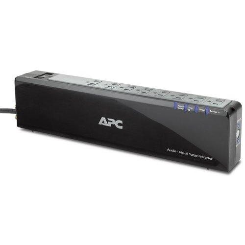 APC P8VNTG A/v Power Saving Surge