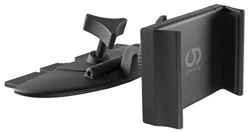 Die-neue-CD-Schlitz-KFZ-Halter-Generation-grooveclip-CD2-Slider-die-geniale-Idee-weiterentwickelt-Jetzt-mit-eleganter-Slider-Technologie-Made-for-Smartphone-Handy-Navi-GPS