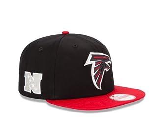 NFL Atlanta Falcons Baycik 9Fifty Snapback Hat by New Era