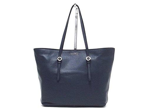 Coccinelle borsa donna a spalla, Mel soft XG6-180601, pelle blu A6102