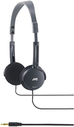 JVC-Kenwood-HA-L50-Headphones
