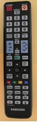 Remote Control For samsung LE32C350