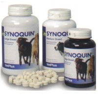 Synoquin Large Breed 120 sprinkle capsules
