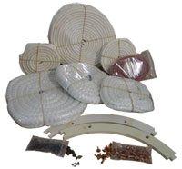 """Fireside Kit CB 880-218 400-800HP 96"""" Inch Diameter"""