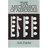 img - for The Mechanics of Aerosols book / textbook / text book