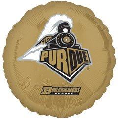 "18"" Purdue University Foil Balloon - 1"