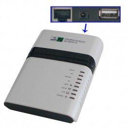 3G WIFI Wireless 802.11 n/b/g Portable Router