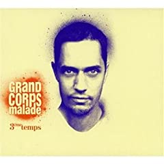 [MU] Grand Corps Malade - 3eme Temps (Jewel Case)