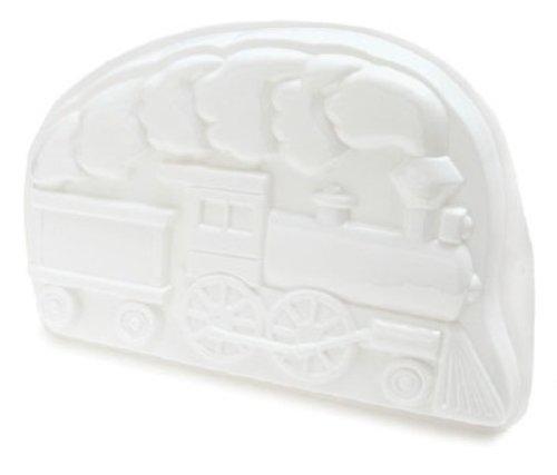 CK Products Train Pantastic Plastic Cake Pan