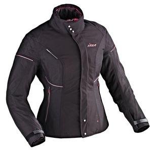 IXON Kalia Shell HP - Veste Textile moto pour femme.