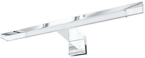 LED-Aluminium-Spiegelleuchte-Aufsatzleuchte-IP44-Badleuchte-230V-45W-220lm-warmwei-3000-K