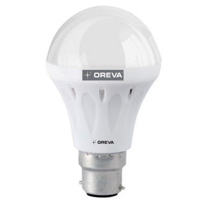 Ajanta-Eco-8W-LED-Lamp-Bulb-(White)