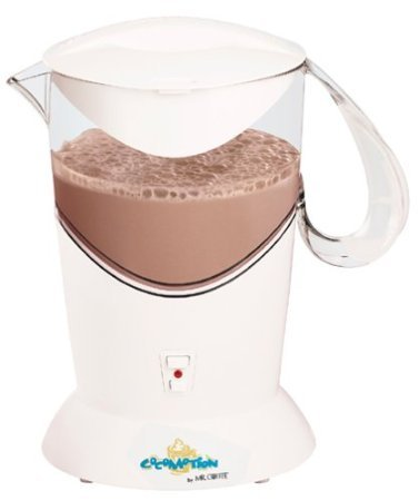 Mr Coffee Hot Chocolate Maker Cocomotion