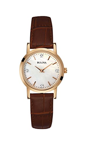 bulova-diamond-womens-quartz-watch-with-mother-of-pearl-dial-analogue-display-and-brown-leather-stra
