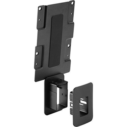 HP N6N00AT Desktop to Wall/Monitor Mounting Bracket (Mounting Bracket Monitor compare prices)