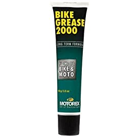 Motorex Bike Grease 2000 - 850gr Jar - 820-085