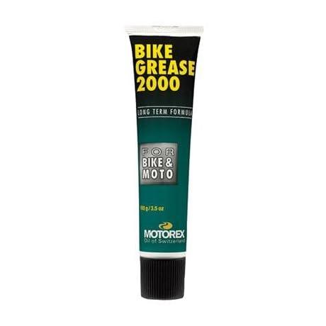 Motorex Bike Grease 2000 - 850gr Jar - 820-085