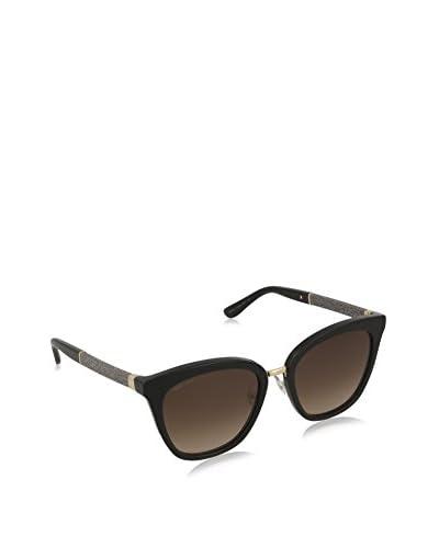 Jimmy Choo Sonnenbrille FABRY/S J6_FA3 (53 mm) schwarz