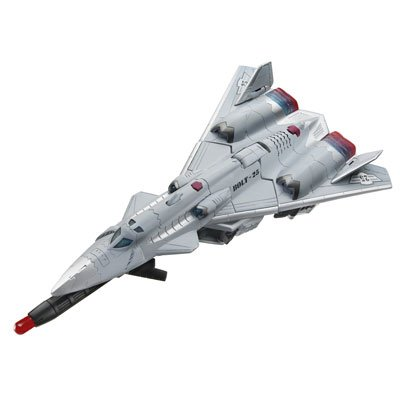 Transformers Universe Ultra Silverbolt