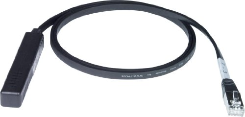 Enviromux® Temperature/Humidity Sensor For Enviromux-Mini-Lxo Environment Monitoring System, 10 Feet front-273385