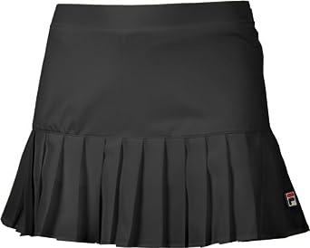 Buy Girl's Fila Comfort Athletic Tennis Pleated Skorts by Fila
