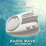 シン・スンフン - 3 Waves of Unexpected Twist : Radio Wave(韓国盤)