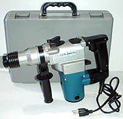 1 Inch Electric Rotary Hammer Drill - ( Impact ) Kit