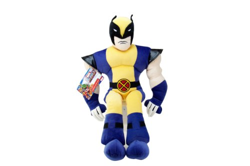 Marvel Wolverine Pillowtime Pal front-993141