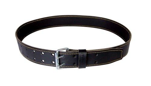 leather work belt dewalt dg5198 2 inch heavy duty leather