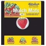 Sinclair J.A.B Strawberry Mulch Mats 10 Pack