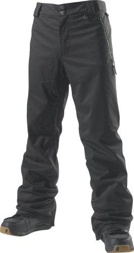 Special Blend Herren Snowboardhose Dive, blackout, L, 280988