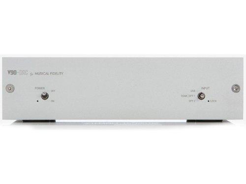 Musical Fidelity V90 DAC Digital to Analogue Converter Black Friday & Cyber Monday 2014