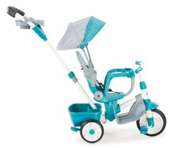 Little Tikes Perfect Fit 4-in-1 Trike from Little Tikes