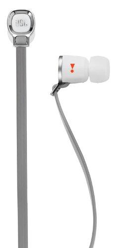 Jbl J33 Premium In-Ear Headphones - White