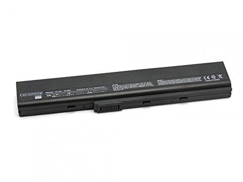 Batterie pour Asus K42JR-1A