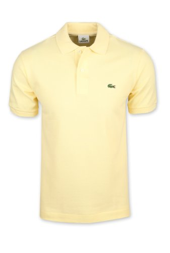 Mens Lacoste Polo Shirt – 3