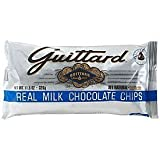 Guittard Milk Chocolate Baking Chips