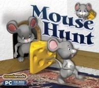 Mouse Hunt Computer Game