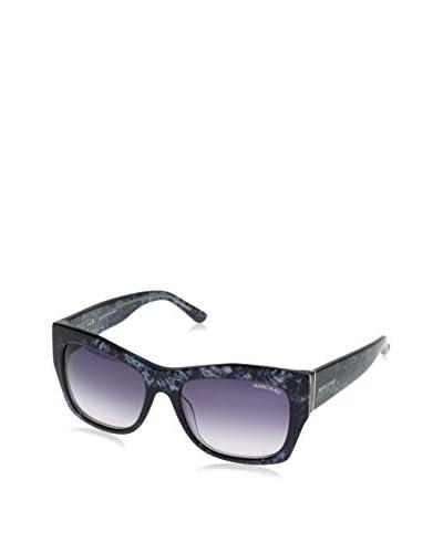 Guess Gafas de Sol GM715 O (55 mm) Azul Oscuro