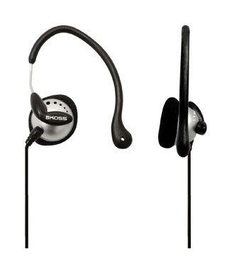 Koss 185266 Portable Sportclip On Ear Headphone