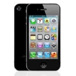iPhone 4S (香港SIMフリー版) 64GB ブラック