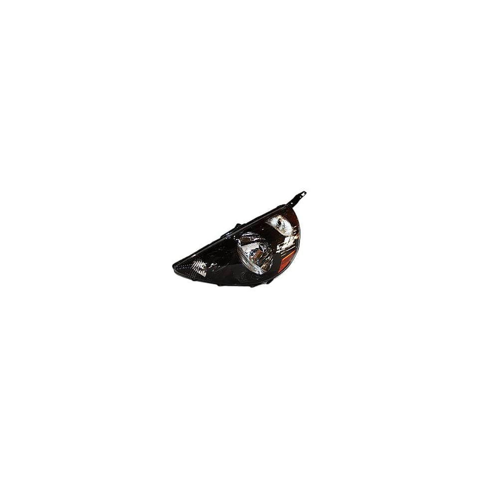 TYC 20 6926 01 Honda Fit Driver Side Headlight Assembly